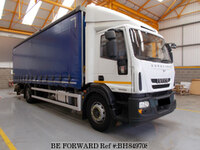 2011 IVECO EUROCARGO AUTOMATIC DIESEL