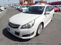 2010 SUBARU LEGACY TOURING WAGON 2.5I S PACKAGE