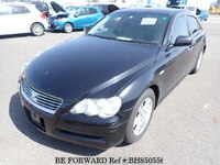 2004 TOYOTA MARK X 2.5 250G