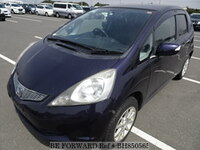 2007 HONDA FIT L F PACKAGE