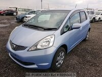 2009 HONDA FIT G SMART STYLE EDITION
