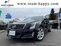 2013 CADILLAC CADILLAC OTHERS
