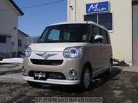 2021 DAIHATSU MOVE G MAKE UP VS SAIII