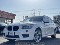 2012 BMW X1 X DRIVE 20I M SPORTS PACKAGE