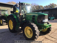 2009 JOHN DEER JOHN DEER OTHERS AUTOMATIC DIESEL