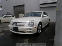 2005 CADILLAC STS 4.6AWD