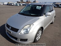 2008 SUZUKI SWIFT 1.2XG L PACKAGE
