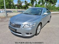 2011 TOYOTA CAMRY CAMRY 2.0 AUTO ABS AIRBAG