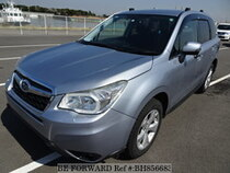 Used 2013 SUBARU FORESTER BH856683 for Sale for Sale