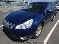 2010 SUBARU OUTBACK 2.5I L PACKAGE