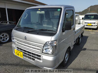 2020 SUZUKI CARRY TRUCK KC AC PS