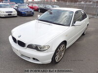 2006 BMW 3 SERIES 318CI