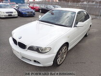 Used 2006 BMW 3 SERIES BH858852 for Sale for Sale