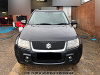 2008 SUZUKI GRAND VITARA MANUAL DIESEL