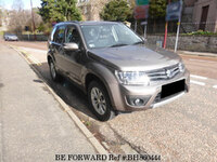 2013 SUZUKI GRAND VITARA MANUAL PETROL