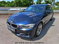 2013 BMW 3 SERIES 335I AT DSC D/AB HID SR NAV HUD
