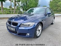 2010 BMW 3 SERIES  318I 2.0 AT D/AB GAS/D SR DRL