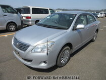 Used 2007 TOYOTA PREMIO BH861544 for Sale for Sale