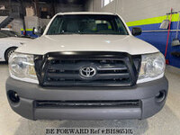 2008 TOYOTA TACOMA REGULAR CAB, SHORT BED