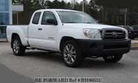 2010 TOYOTA TACOMA TOW PACKAGE
