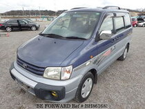 Used 1997 TOYOTA TOWNACE NOAH BH861683 for Sale for Sale