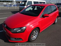 Used 2012 VOLKSWAGEN POLO BH861851 for Sale for Sale
