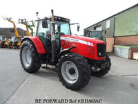 2009 MASSEY FERGUSON MASSEY FERGUSON OTHERS AUTOMATIC DIESEL