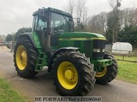 1999 JOHN DEER JOHN DEER OTHERS MANUAL DIESEL