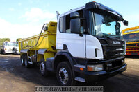 2011 SCANIA P SERIES MANUAL DIESEL
