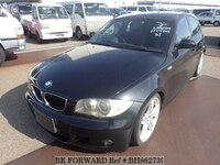 2008 BMW 1 SERIES 120I M SPORTS PACKAGE