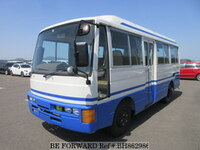 1988 NISSAN CIVILIAN BUS