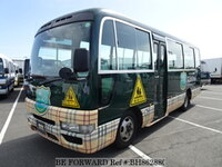 2013 NISSAN CIVILIAN BUS KIDS BUS