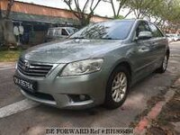 2011 TOYOTA CAMRY CAMRY 2.4 AUTO ABS AIRBAG