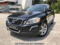 2011 VOLVO XC60 TURBO-PUSHSTART-KEYLESS