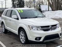 2013 DODGE JOURNEY CREW CAB-PKG