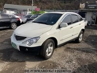 2006 SSANGYONG ACTYON
