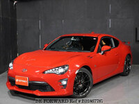 2016 TOYOTA 86 2.0 GT LIMITED
