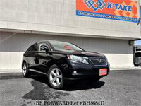 2011 LEXUS RX VERSION L