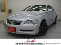 2005 TOYOTA MARK X 2.5 250G L PACKAGE