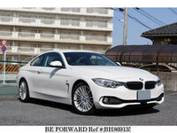 2015 BMW 4 SERIES LUXURY