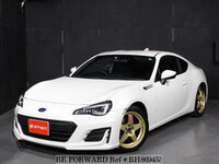 2017 SUBARU BRZ 2.0R CUSTOMIZE PACKAGE