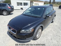 Used 2008 VOLVO C30 BH870202 for Sale for Sale