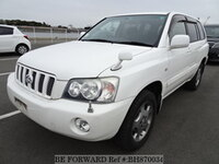 2003 TOYOTA KLUGER V S LIMITED NAVI PACKAGE