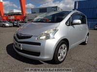 2007 TOYOTA RACTIS G L-PACKAGE