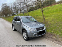 2009 SUZUKI GRAND VITARA MANUAL DIESEL