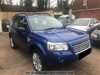 2009 LAND ROVER FREELANDER 2 MANUAL  DIESEL