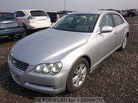 2006 TOYOTA MARK X 250G F PACKAGE LIMITED