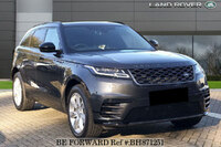 2020 LAND ROVER RANGE ROVER VELAR AUTOMATIC DIESEL