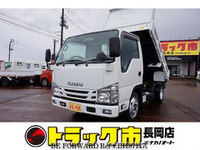 2016 ISUZU ELF TRUCK 3.0 FULL FLAT