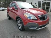 2014 BUICK BUICK OTHERS